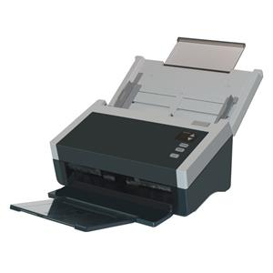 Avision AD240 A4 Document Scanner